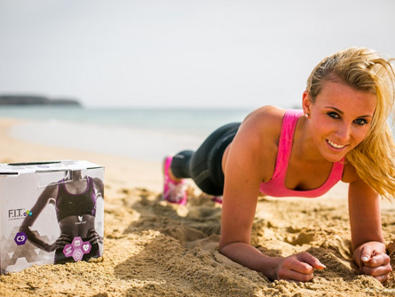 Expérience Anna Forever Fit