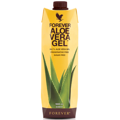 Forever Aloe Vera Gel Pulpe