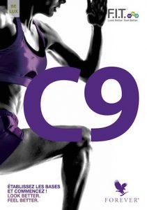 C9 Forever Livret