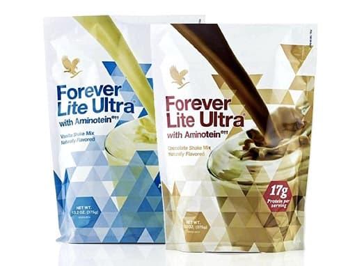Forever Ultra lite Vanille Chocolat