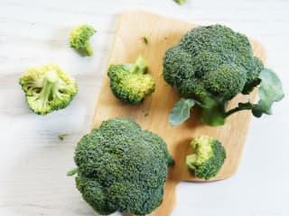 brocolis brule graisse