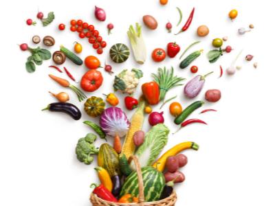 nutrition indice glycemique